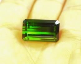 15.95 ct Untreated Green Tourmaline~ Afghanistan