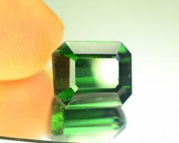 4.65 ct Untreated Green Tourmaline~ Afghanistan