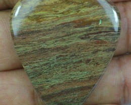 49.60 CT BEAUTIFUL STRIPED JASPER (NATURAL+UNTREATED)