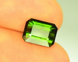 2.50  ct Untreated Green Tourmaline~ Afghanistan