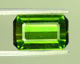 2.65 ct Untreated Green Tourmaline~ Afghanistan