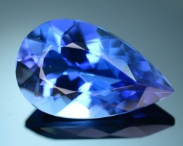 6.33 ct Maxixe Blue Beryl Brazil SKU 1