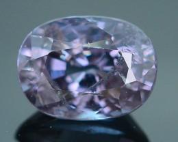 Rare 1.34 ct Blue Garnet Color Change Bekily Mine Madagascar SKU-1