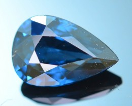 AAA Grade 1.45 ct Cobalt Blue Spinel Ceylon Unheated and Untreated SKU.2