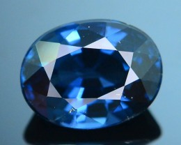 AAA Grade 1.48 ct Cobalt Blue Spinel Ceylon Unheated and Untreated SKU.2