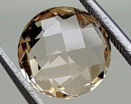 4.35 Cts  TOPAZ Best Grade Gemstones JI (4)