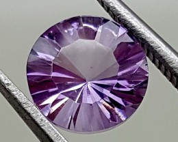 1.25 Cts FANCY AMETHYST Best Grade Gemstones JI (4)