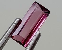 0.75 Cts RHODOLITE GARNET Best Grade Gemstones JI (4)