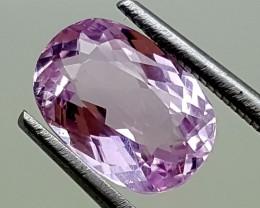 2.50 Cts PINK KUNZITE Best Grade Gemstones JI (4)