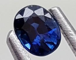 0.35 Cts ROYAL BLUE SAPPHIRE Best Grade Gemstones JI (4)