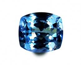 1.59 ct  Amazing IF  ClarityTruly Dazzling Natural Tanzanite