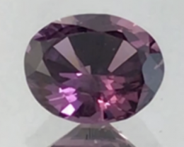 2.15 Glittering Pinkish Purple Spinel Sri Lanka SL25a G529
