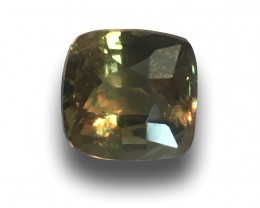 Natural Unheated Chrysoberyl Alexandrite|Loose Gemstone| Sri Lanka