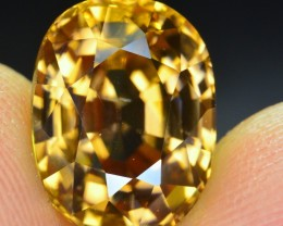 7.80CT NATURAL ZIRCON GEMSTONE