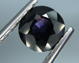 1.95 CT NATURAL PURPLE BLUE SPINEL HIGH QUALITY GEMSTONE S26