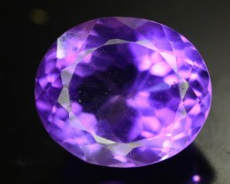 8.90 CT Natural Gorgeous Amethyst