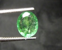 1.65cts  Emerald , 100% Natural Gemstone