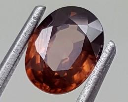 1.60 Cts STUNNING ZIRCON Best Grade Gemstones JI (5)