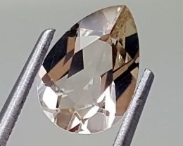 2.16 Cts TOPAZ  Best Grade Gemstones JI (5)