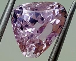 4.65 Cts PINK KUNZITE Best Grade Gemstones JI (5)
