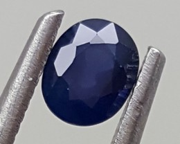 0.35 Cts BLUE SAPPHIRE Best Grade Gemstones JI (5)