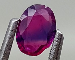 0.35 Cts UNHEATED RUBY Best Grade Gemstones JI (5)