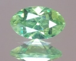 .56ct Russian Demantoid Garnet