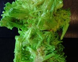 Green Gypsum - 385 grams - Australia
