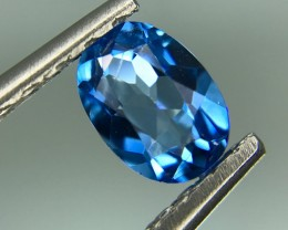 0.98 CT NATURAL TOPAZ HIGH QUALITY GEMSTONE S27