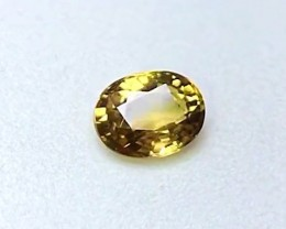 2.55 cts ZIRCON GEMSTONE