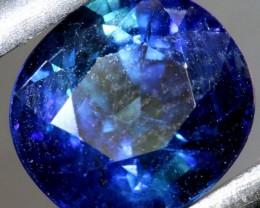 2.26CTS  BLUE SAPPHIRE GEMSTONE TBM-1409