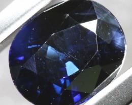 1.74CTS  BLUE SAPPHIRE GEMSTONE TBM-1413