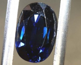 2.31CTS  BLUE SAPPHIRE GEMSTONE TBM-1416