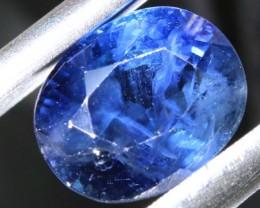 2.32CTS  BLUE SAPPHIRE GEMSTONE TBM-1423-TRUEBLUEMINERALS