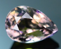 AAA Clarity 1.31 ct Pink Tanzanite Great Cut and Luster SKU-5