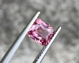 1.33CTS Certified Gorgeous Natural Spinel