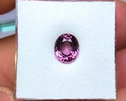1.95 cts ~ VS ~ VIBRANT PINK SPINEL GEMSTONE!!
