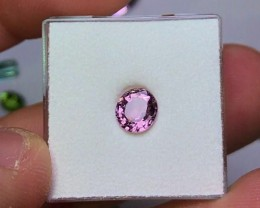 1.10 cts VS ~ ROSE PINK ~ SPINEL GEMSTONE ~ Natural