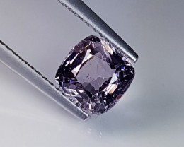 2.05 ct Exclusive Cushion Cut  Natural Pink Spinel