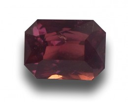 Carats|Natural Unheated Reddish Pink sapphire|Loose Gemstone|Sri Lanka-New