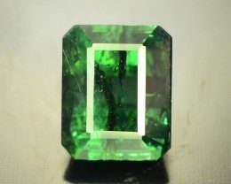 4.55 ct Natural Green Tourmaline
