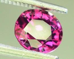 Top Quality 1.0 ct Unheated Corundum Sapphire