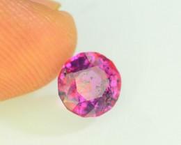 Top Quality 1.70 ct Unheated Corundum Sapphire
