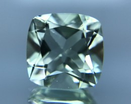 2.92 CT NATURAL PRASOILITE HIGH QUALITY GEMSTONE S30