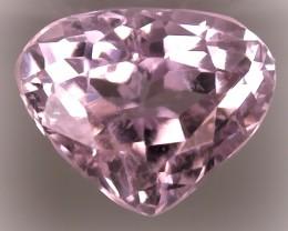 4.75ct Natural Kunzite Gem Pale Pink Beautiful Luster