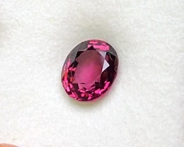 2.00 cts VVS VIBRANT SPINEL ~ BEST COLOR ~ VIDEO