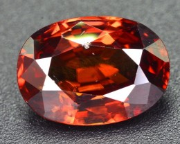 3.50 ct AMAZING QUALITY AND LUSTER COMBODIAN ZIRCON