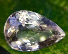 41.80 Crt Natural Spodumene Faceted Gemstone (956)