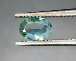 0.38 Crt Natural Rare  Alexandrite Color Change Faceted Gemstone (956)