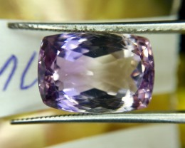 12.55 Crt Natural Ametrine Faceted Gemstone (957)